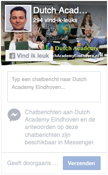 Dutch-course-Eindhoven-Facebook