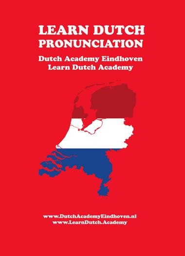 Learn-Dutch-pronunciation